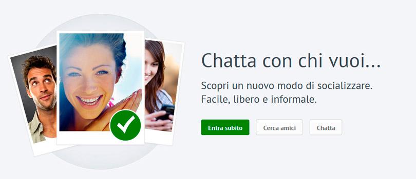 chatta.it recensione